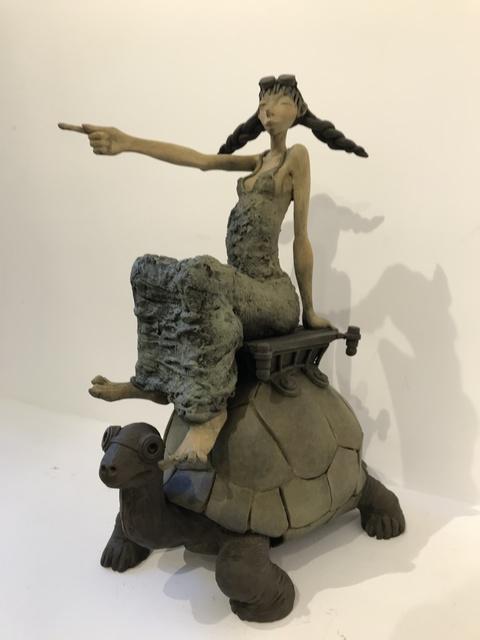 , 'HARRIET 4/8,' 2018, Galerie Vivendi