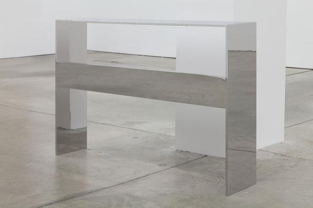 , 'Bookshelf,' 2011, Gagosian Gallery