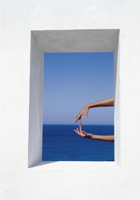, 'Touché,' 1979, Bernheimer Fine Art