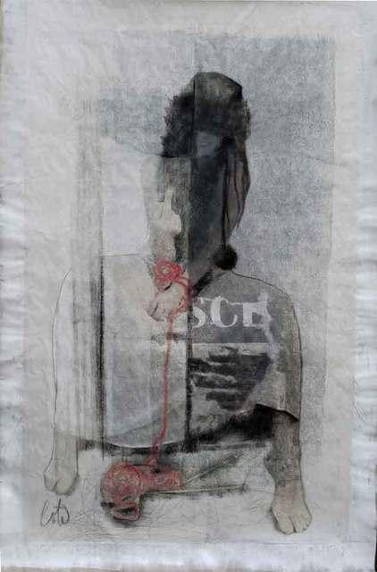 Joann Côté, 'That's It', 2019, Galerie Blanche