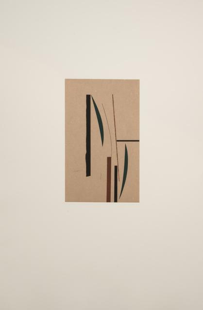 Stephen Edlich, 'Seasons I, Summer IV', 1980, Marlborough Graphics