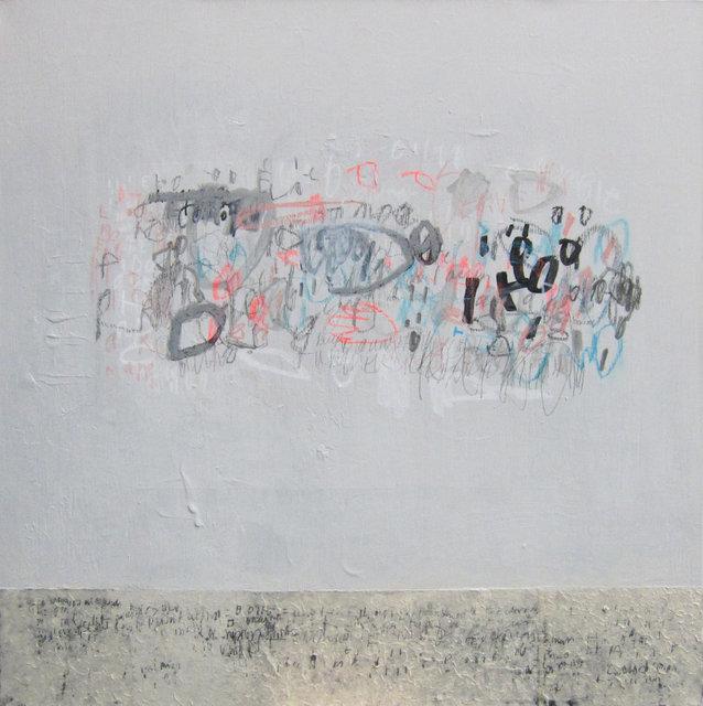 , 'Durant une seconde en pensant à lui,' , Nüart Gallery