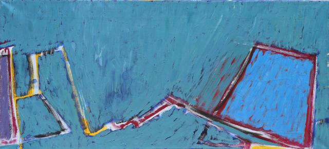 , 'Untitled,' 1987, Anita Shapolsky Gallery
