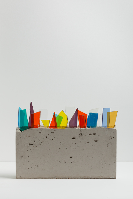 , 'Concreto 4.0 / 02,' 2013, Ingleby Gallery