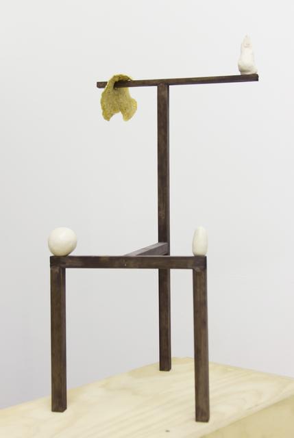 , 'Untitled,' , Luis Adelantado