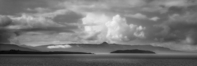 Brian Kosoff, 'Misty View from Skye', 2012, Gallery 270