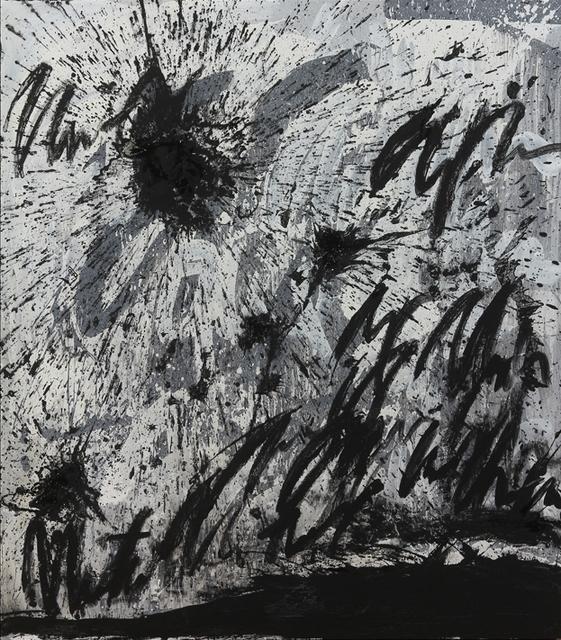 , 'Subconscious N0791.17,' 2017, DIALECTO Gallery