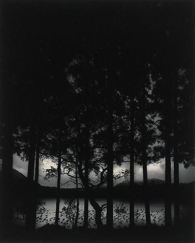 Pentti Sammallahti, 'Lake Numakama, Hokkaido, Japan', 2005, Peter Fetterman Gallery