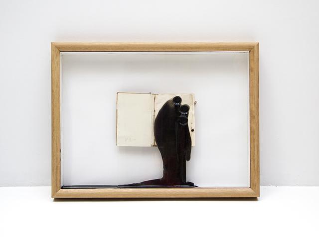 , 'Llibre de pregàries III,' 2018, Galeria Miquel Alzueta