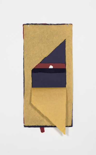 """, '""""4th Kimono"""",' 2017, Luciana Brito Galeria"""