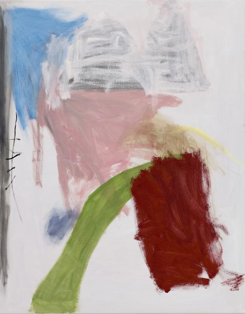 Jongsuk Yoon, 'July August', 2018, Galerie nächst St. Stephan Rosemarie Schwarzwälder