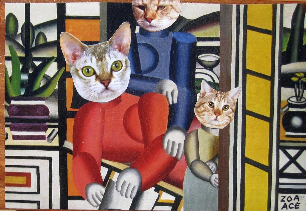 25cea637fe6 https   www.artsy.net artwork liliana-porter-untitled-with-mickeys-red ...