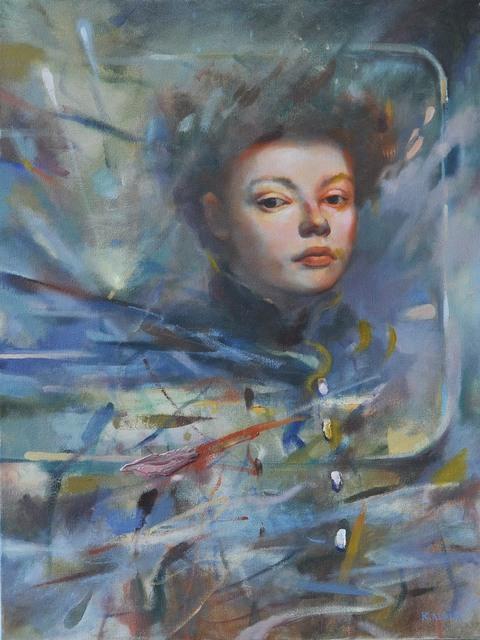 , 'Dormant Prophecies,' 2017, Marloe Gallery