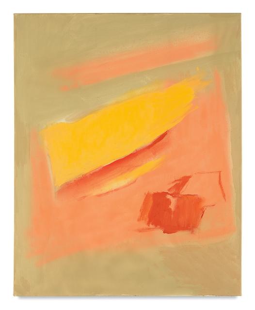 , 'On The Way,' 1994, Ameringer | McEnery | Yohe