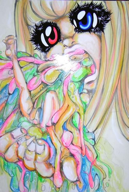 Natsumi Ishiyama, 'Real', 2007, Japigozzi Collection