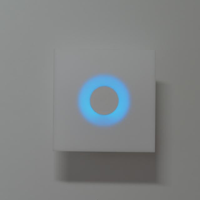 , 'Nought,' 2015, Bartha Contemporary