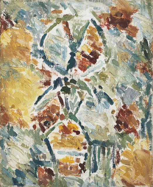 , 'Untitled (4),' 1958, Aicon Gallery