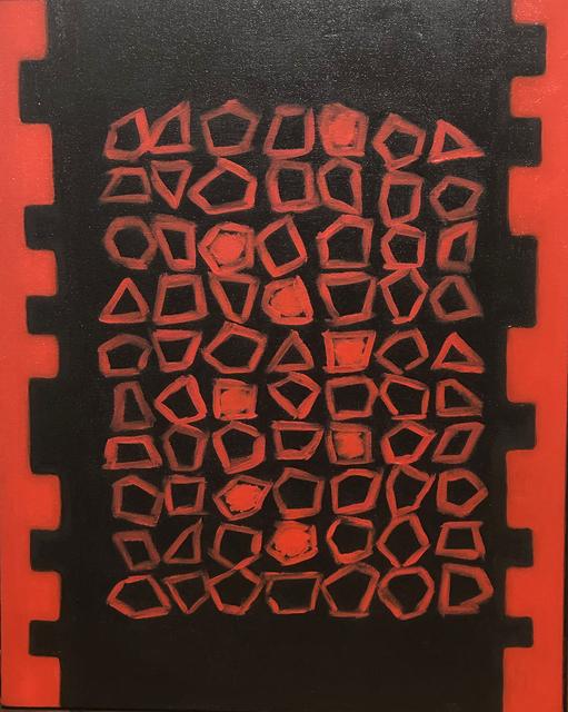 , 'Vibrant Field,' 2005, Gildea Gallery