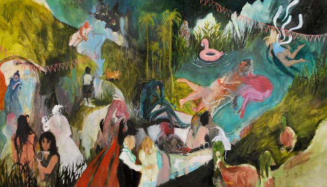 , 'Tropics,' , Bau-Xi Gallery