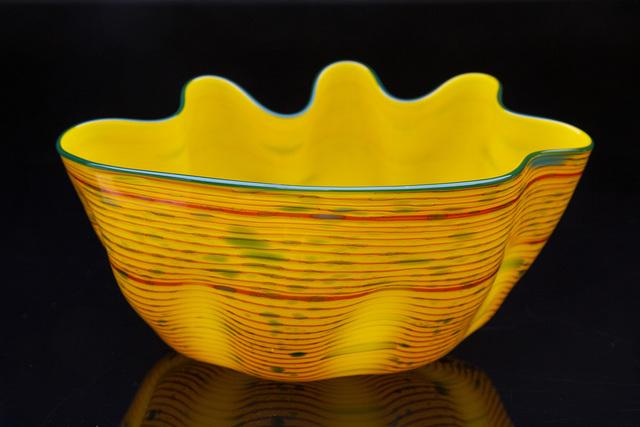 Dale Chihuly, 'Desert Yellow Macchia', 2006, Modern Artifact