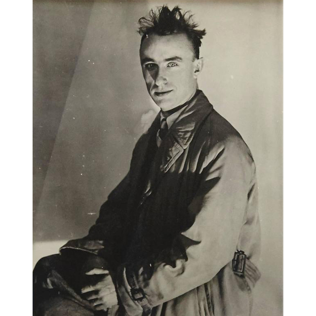 , 'Photography of Yves Tanguy,' ca. 1930, DADA STUDIOS