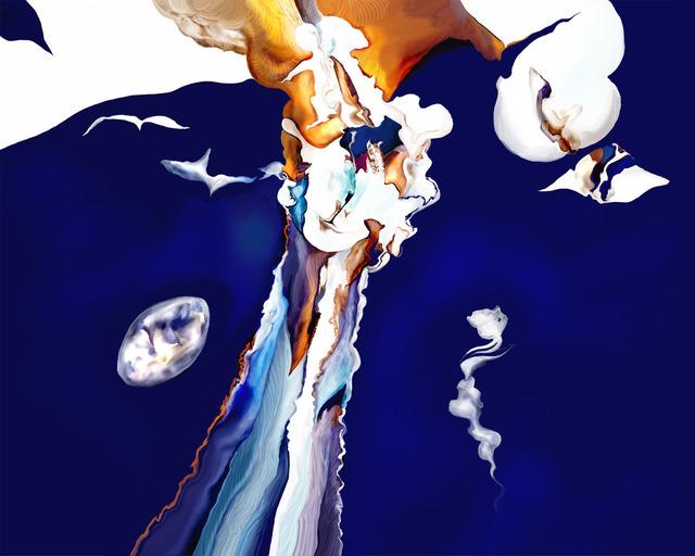 , 'The Dream,' 2014, Galeri Mcrd