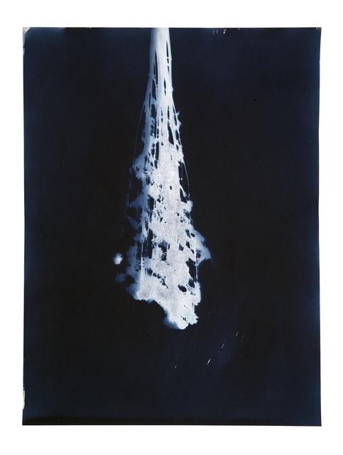 , '726 days / no. 9,' 2016, Rokeby Gallery