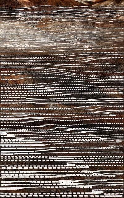 Georg Kuettinger, 'Curvas', 2018, Python Gallery