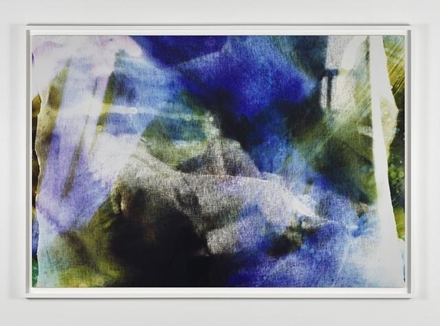 , 'Betty 2 (Version 3),' 2016, Marian Goodman Gallery