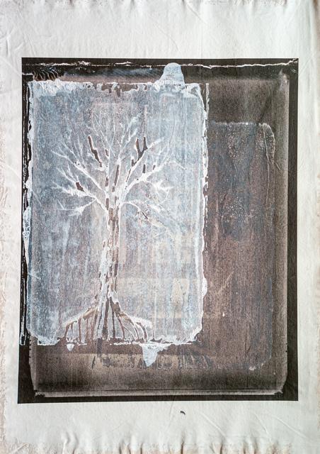 , 'D/2010/06,' 2010, Projekteria [Art Gallery]