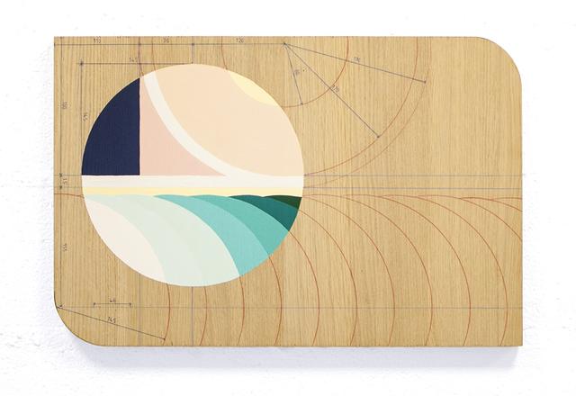 , 'Fig.5. La résistance au vent,' 2019, Florence Loewy