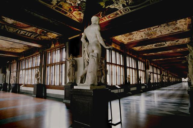Tali Amitai-Tabib, 'Untitled, Museums', 1999, Corridor Contemporary