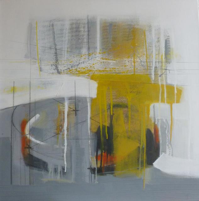 , 'Spark 3,' 2014, Beatriz Esguerra Art
