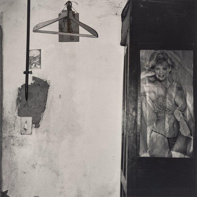 Roger Ballen, 'Prisoner's Bedroom, Hopetown', 1984, Heritage Auctions