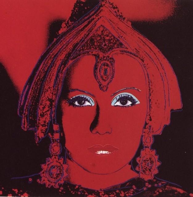 Andy Warhol, 'Myths: The Star', 1981, Coskun Fine Art