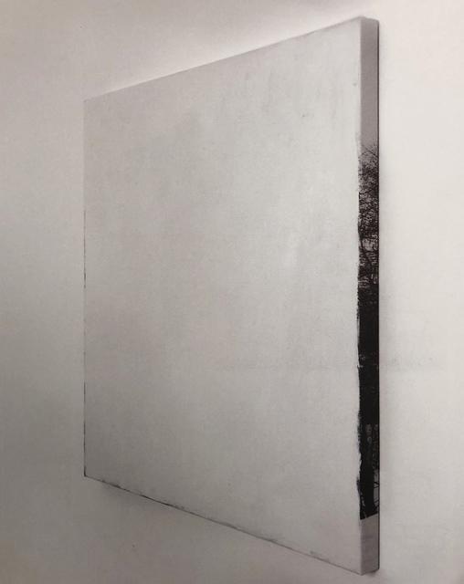 ", 'Conclusion I, Santa Moritz ""Swiss Landscape"",' 2008, BorzoGallery"