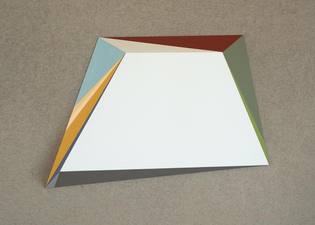 , 'Prouve-Eames,' 2016, Conduit Gallery