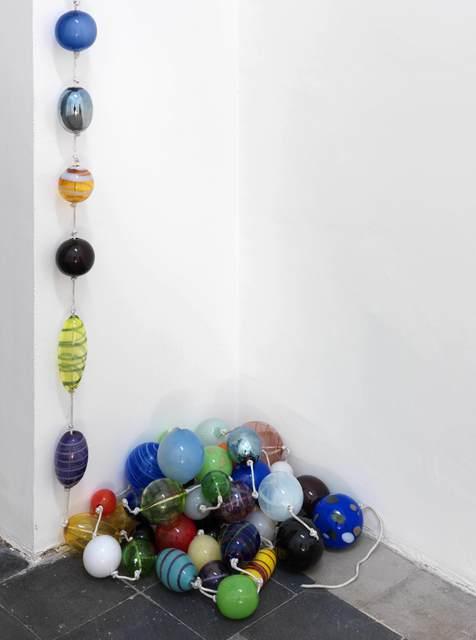 , 'Untitled,' 2011, Galerie Francesca Pia