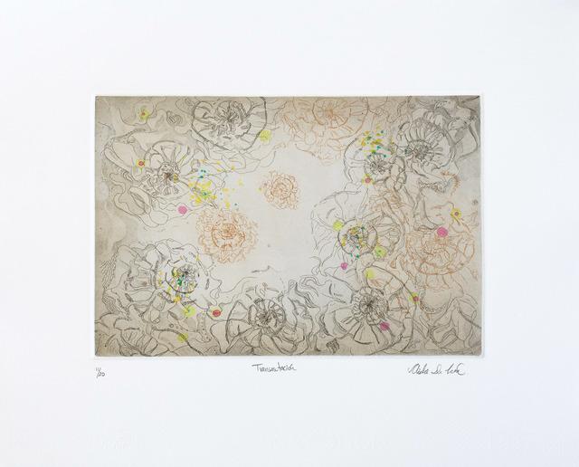 , 'Transmutación 11/20,' 2016, Lux Perpetua Art Centre