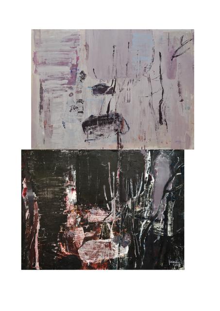 , 'White Night 白夜,' 2018, Qi Mu Space