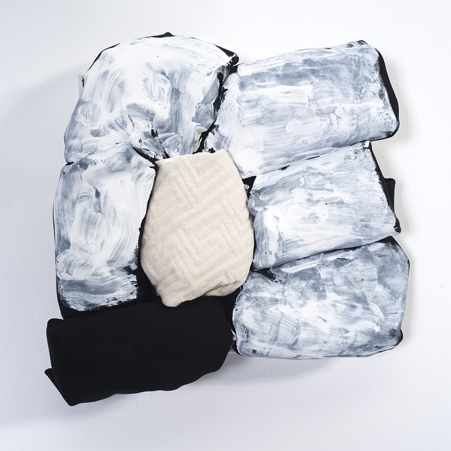 , 'Bianco Negro,' 2013, Contini Art UK