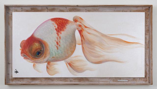 , 'Maboroshi,' 2015, Joshua Liner Gallery
