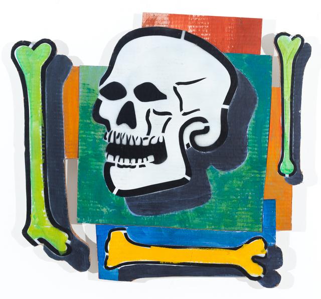 , 'Skull Assemblage     ,' , ACA Galleries