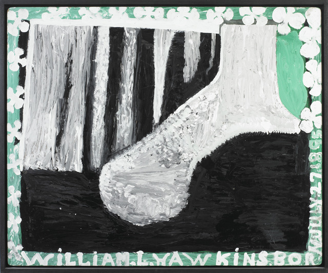 , 'Prudential Rock #2,' 1989, Ricco/Maresca Gallery