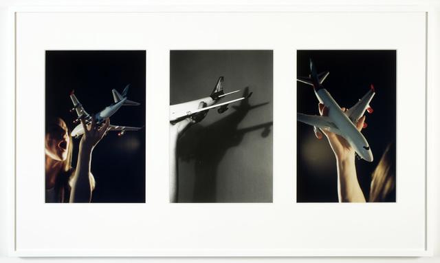 Annika von Hausswolff, 'I Am the Runway of Your Thoughts', 2008, Andréhn-Schiptjenko