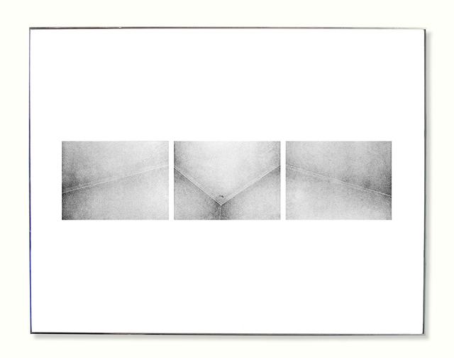 , 'Triptych #12,' 1976, Casemore Kirkeby