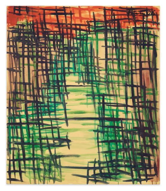, 'Untitled,' 2006, Hauser & Wirth