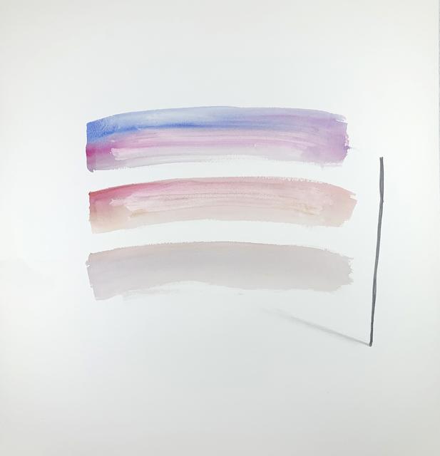 , 'W4,' 2019, Adah Rose Gallery