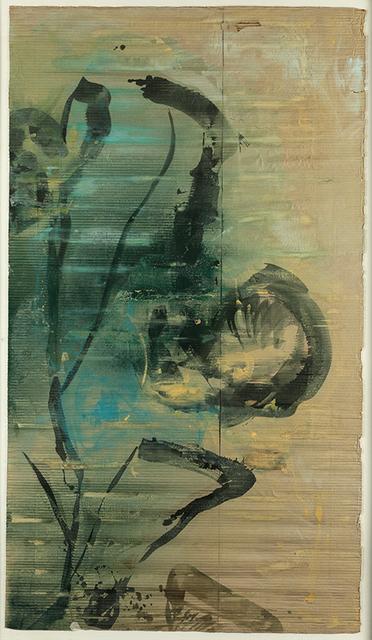 Alfredo Prior, 'Untitled', 2012, Vasari