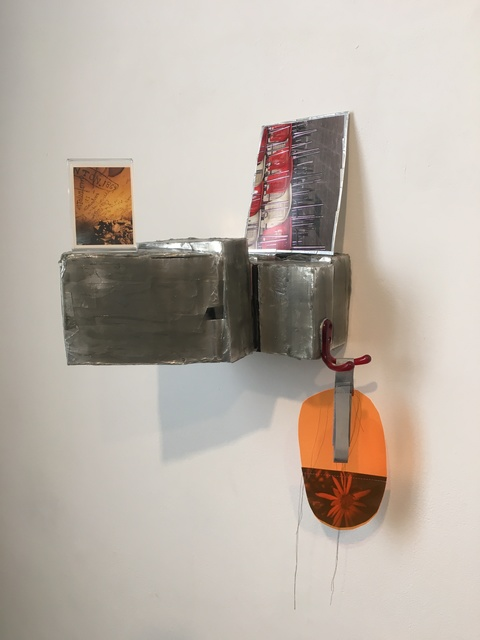 , 'Loner (Cavern),' , Front Room Gallery